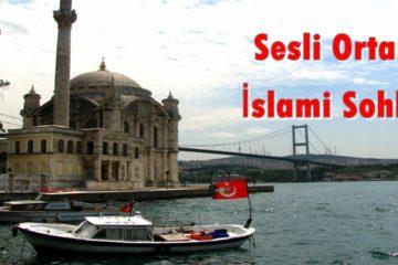 İslami Chat