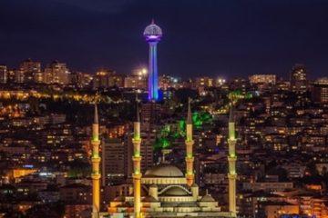 Ankara chat