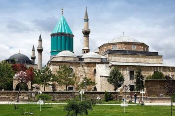 Konya Chat