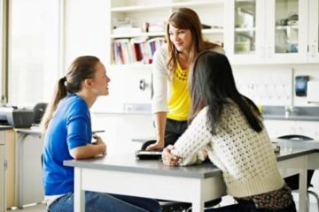 Kızlarla Sohbet odaları